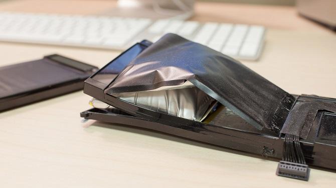 Thay pin laptop, điện thoại